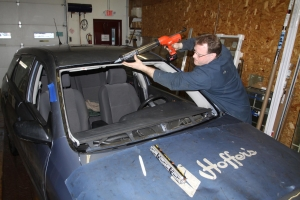 Quality Auto Glass Replacement